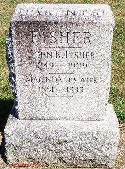 John K. Fisher