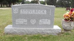 Thomas C Stovlbeck