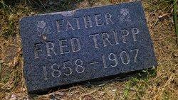 "Frederick Walter ""Fred"" Tripp"