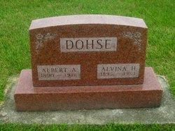 Alvina <I>Heeren</I> Dohse