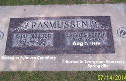 Charles Ronald Rasmussen