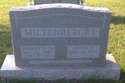 Robert H. Miltenberger, II