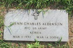 Glenn Charles Alderson
