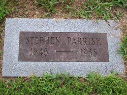 Stephen Maxfield Parrish