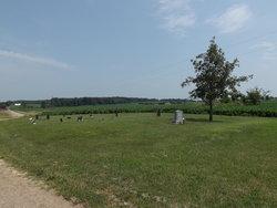 Borah Cemetery