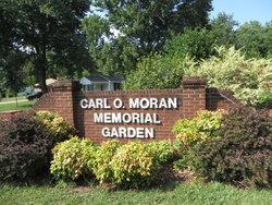 Carl O. Moran Memorial Garden