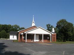 Rocky Springs Baptist Church Cemetery