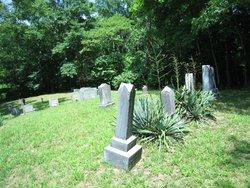 Tuckerdale Baptist Church Cemetery