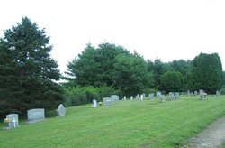 Stephens Community Cemetery