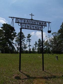 Straightway Cemetery