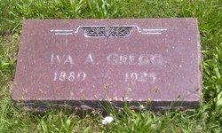 Iva A. Gregg