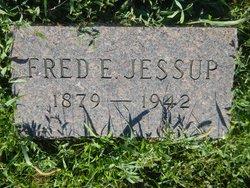 Fred E. Jessup