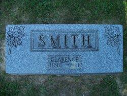 Clarence Arthur Smith