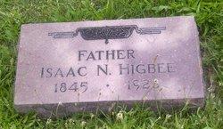 Isaac N. Higbee