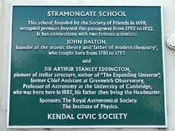 Arthur Henry Eddington