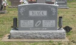 Erma Evelyn <I>Sterner</I> Black