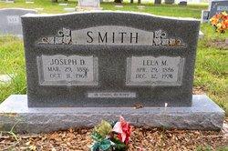 Joseph Davis Smith