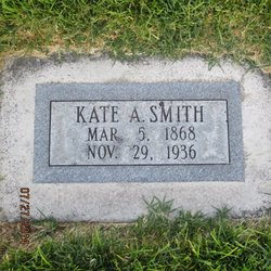 Kate Porter <I>Adkins</I> Smith