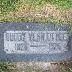 Vern Buddy Ottley