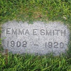 Emma Ester Smith
