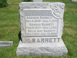 Addison Barrett