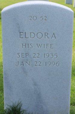 Eldora Akins