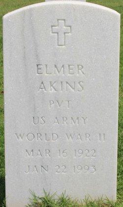Elmer Akins