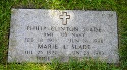 Marie Louise Slade
