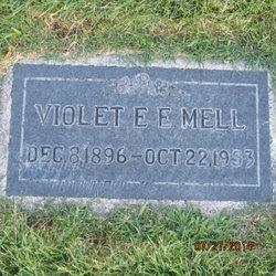 Violet Mell