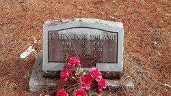 Ellen Jane <I>Smith</I> McLamb