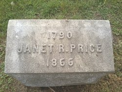 Janet R. <I>Price</I> Newell