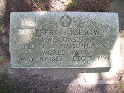 Albert Kiesow