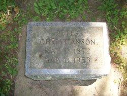 Peter Christianson