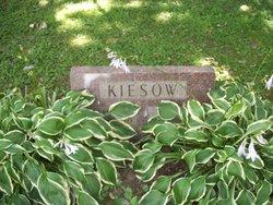 Laura M. <I>Siede</I> Kiesow