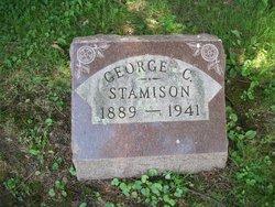George C. Stamison
