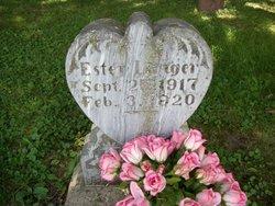 Esther Langer