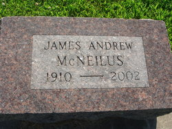James Andrew McNeilus (1910-2002) - Find A Grave Memorial