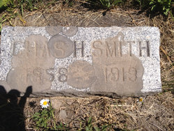 Charles H. Smith
