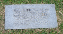 Callie Gill Garner