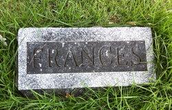 Frances D <I>Duryea</I> Scott