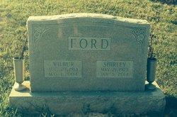 Wilbur Ford