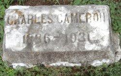 Charles S. Cameron
