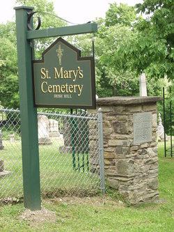Irish Hill Cemetery