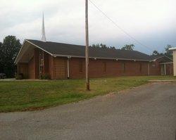 East Cabarrus Baptist Church Cemetery