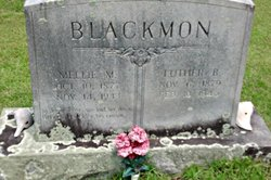 Luther B Blackmon
