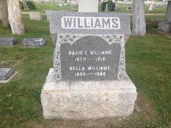 David Franklin Williams