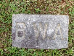 Benjamin Walker Abbitt