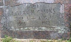 Laverne H. Cairns