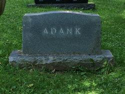 Verna Ione <I>Schwanke</I> Adank