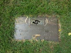 Charles M Murphy